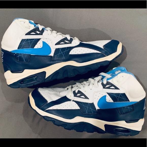 "Nike Air Trainer SC High ""Bo Jackson"" ( 2006 )"